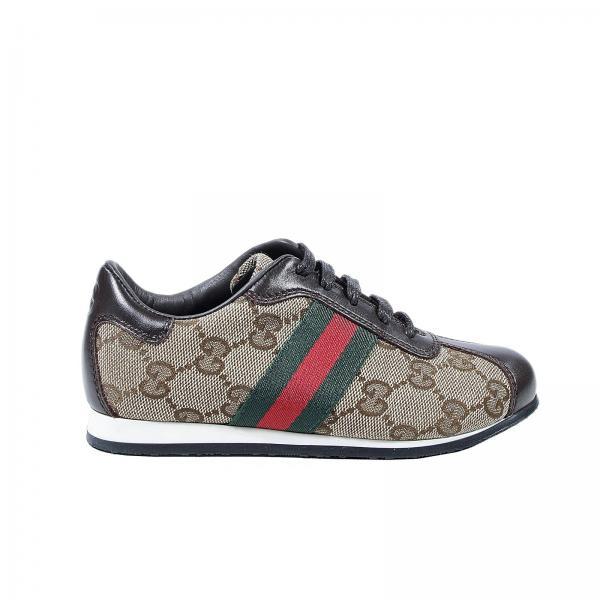 Scarpe Gucci Per Bambino