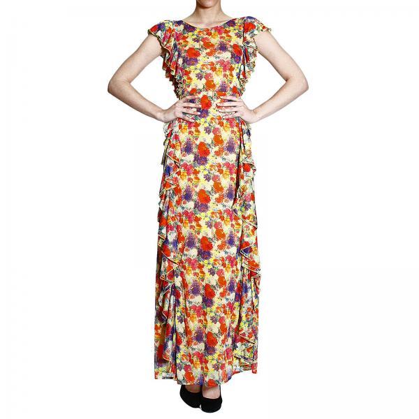 0e610ed46d84 Kleid für Damen Class Roberto Cavalli