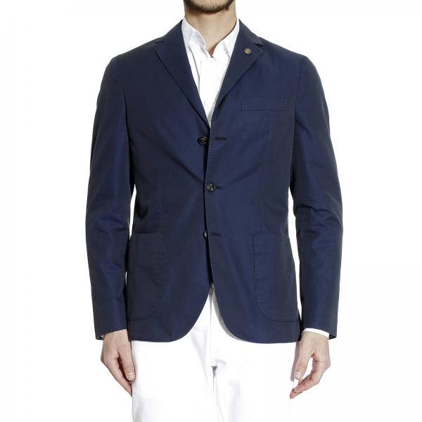 buy popular a31d0 d1394 Men's Blazer Fay