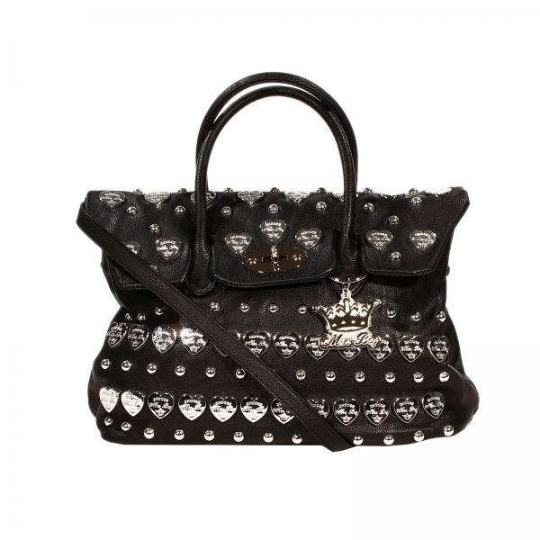 Shoulder Bag Women Mia Black