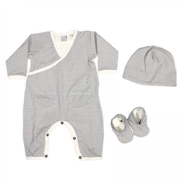 Fendi Baby s Jumpsuit  e86966bdd0c
