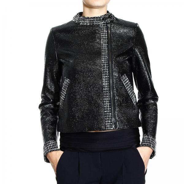 Vintage Georgio Armani Womens Jacket - Babes-8951