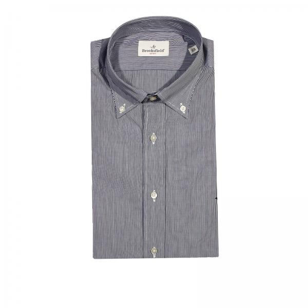 Shirt Men Brooksfield