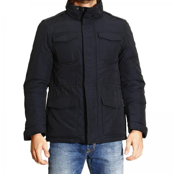 Woolrich field jacket