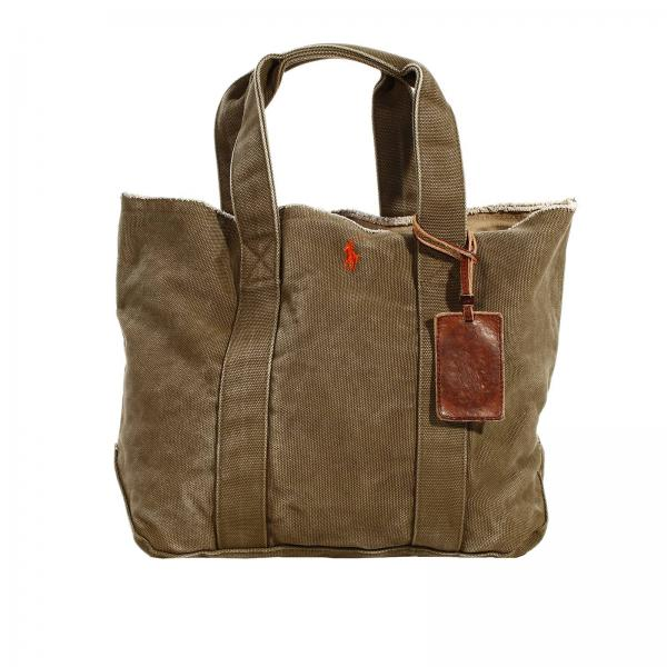 cf9c31c44e ... inexpensive shoulder bag women polo ralph lauren military tote medium  washed canvas shoulder bag polo ralph ...