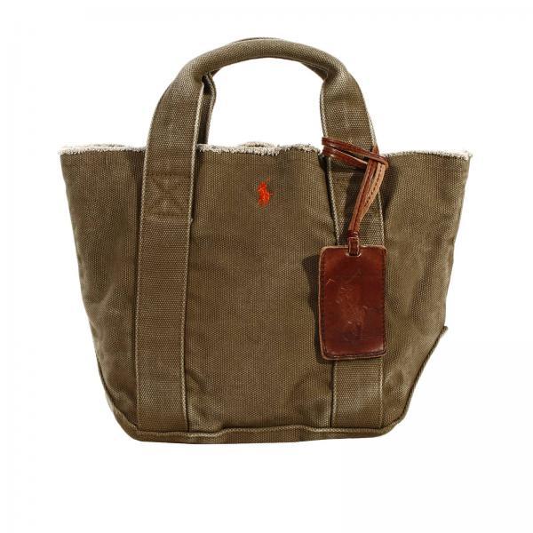 155a82f1e68c Polo Ralph Lauren Women s Military Mini Bag