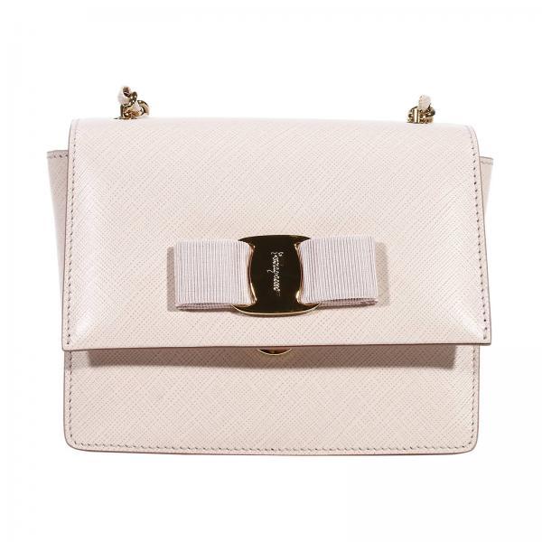 5bec5737ca Salvatore Ferragamo Women s Pink Mini Bag