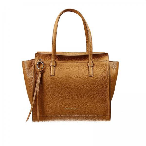 Кожаные дизайнерские сумки salvatore ferragamo
