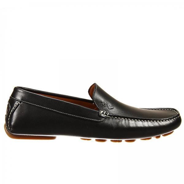 separation shoes db48d d5e20 mocassino pelle