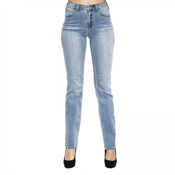 Jeans Mujer Armani Jeans