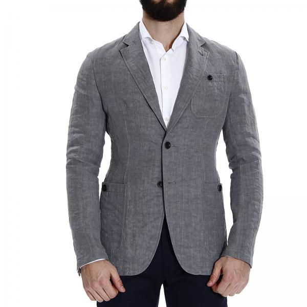 giacca uomo armani