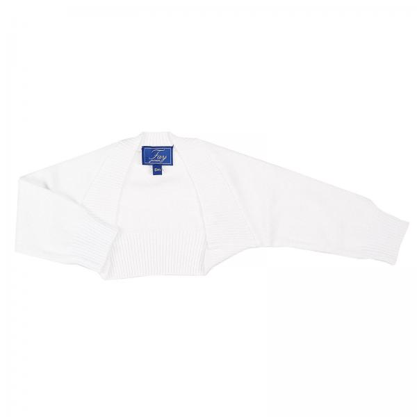 ea79a0858583 Fay Baby s White Sweater