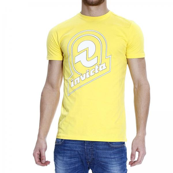 T-shirt Homme Invicta