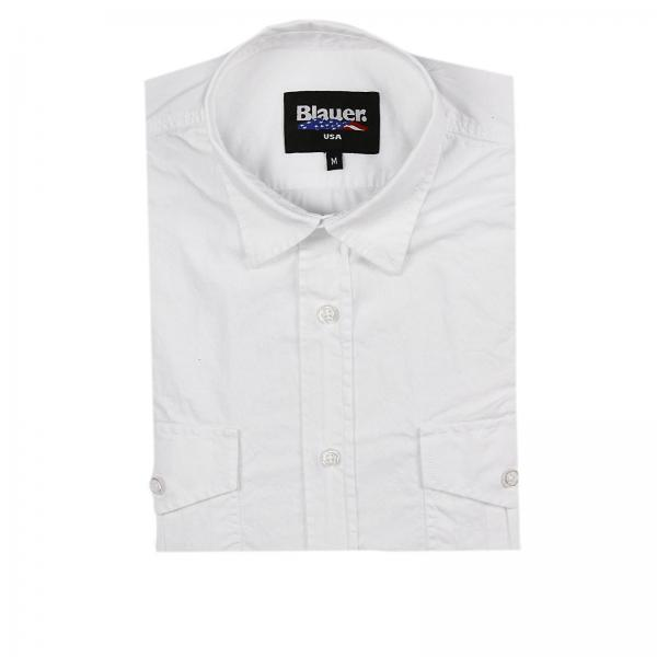 Shirt Men Blauer