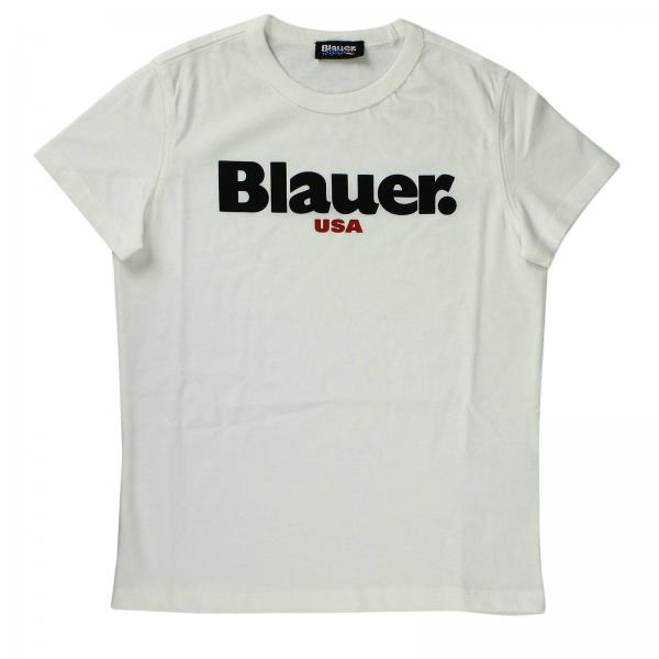 T-shirt Little Boy Blauer