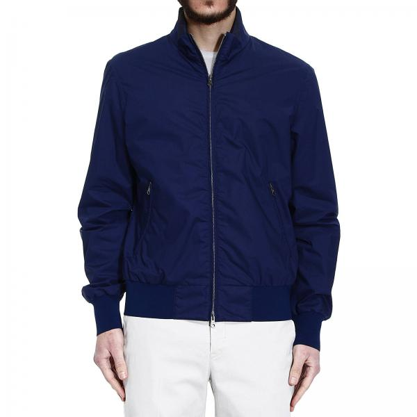 huge selection of effbb 73a79 Giacca Bomber Popeline