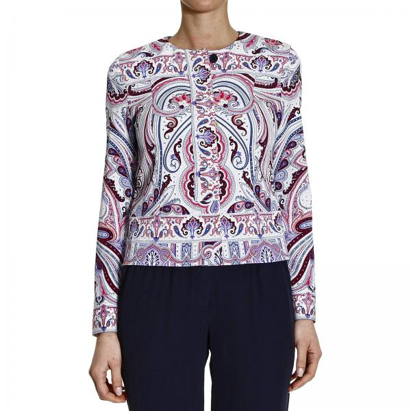 Giacca Donna Etro