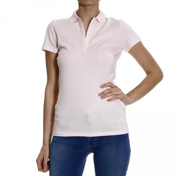 T-Shirt Damen FRED PERRY