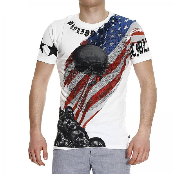 Philipp Plein Men Shirt