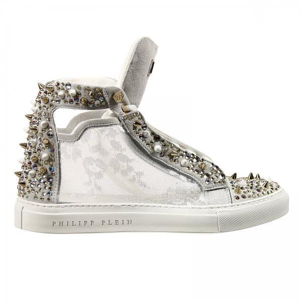 Philipp Plein Zapatos Mujer