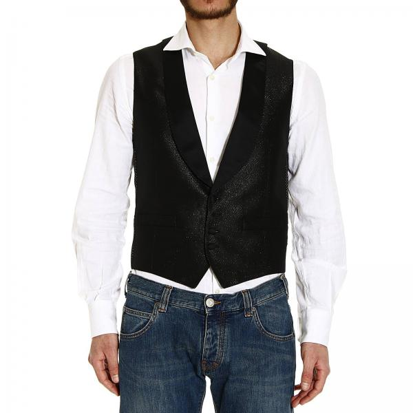 Gilet Homme Brian Dales