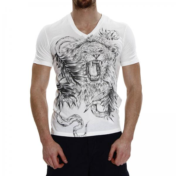 T-shirt Homme Brian Dales