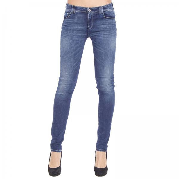 0a7544ed43bc Jeans Femme Armani Jeans Pierre   Jeans Pour Femme Armani Jeans   Jeans  Giorgio Armani B5j28 1a - Giglio FR