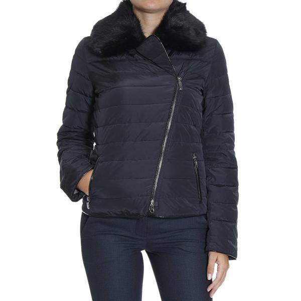 outlet boutique buy amazing selection Veste Blouson Pour Femme Armani Jeans
