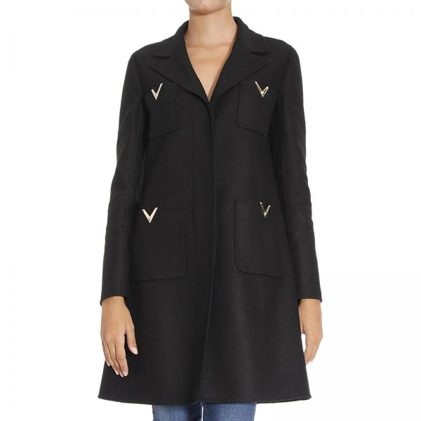 Coat Women Valentino