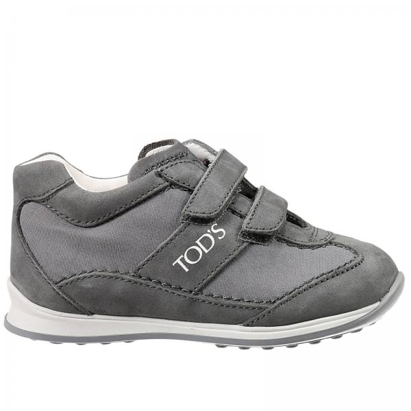 Shoes Little Boy Tod's