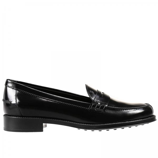 Flat Shoes Women Tod's