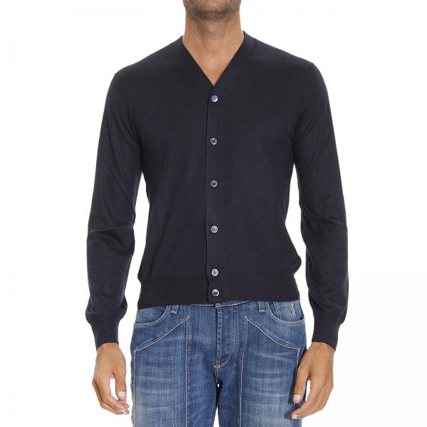 Sweater Men Cruciani C