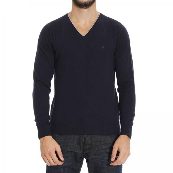Pull Homme Brooksfield