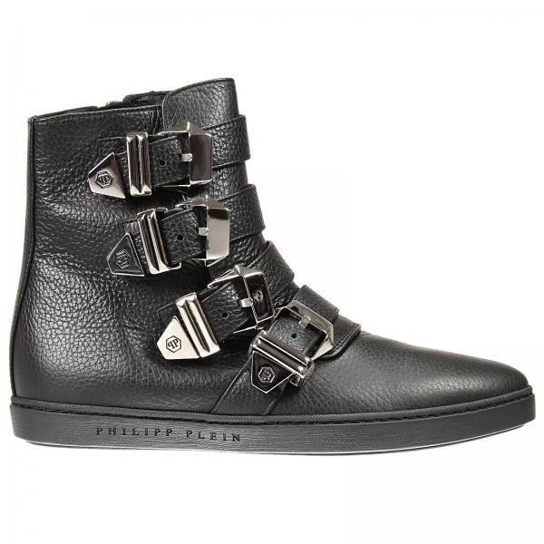 Philipp Plein Mujer Zapatillas