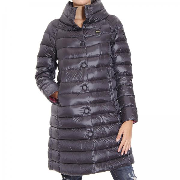 d99242d7ecac Jacket Women Blauer