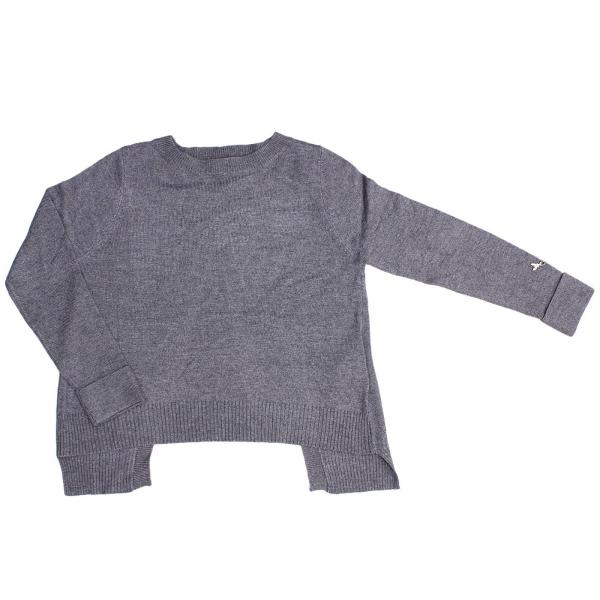 Sweater Little Girl Patrizia Pepe