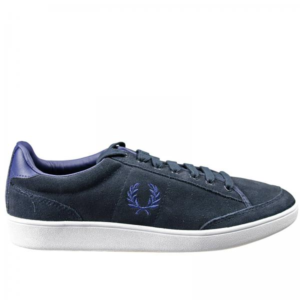 Baskets Homme Fred Perry