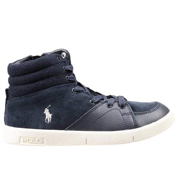 Shoes Little Boy Polo Ralph Lauren
