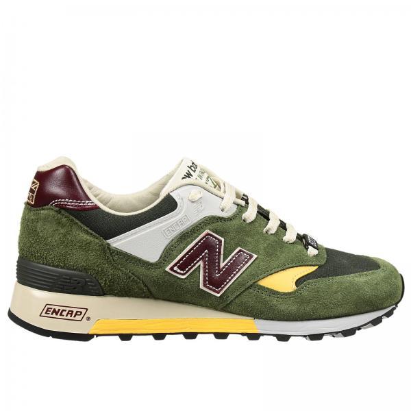 sneakers uomo new balance