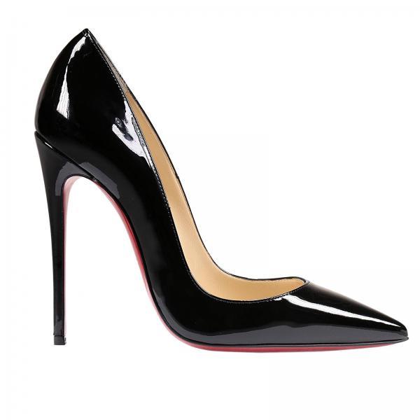 christian louboutin scarpe con tacco