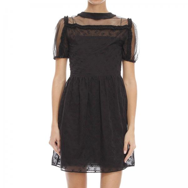 Kleid Damen SAINT LAURENT