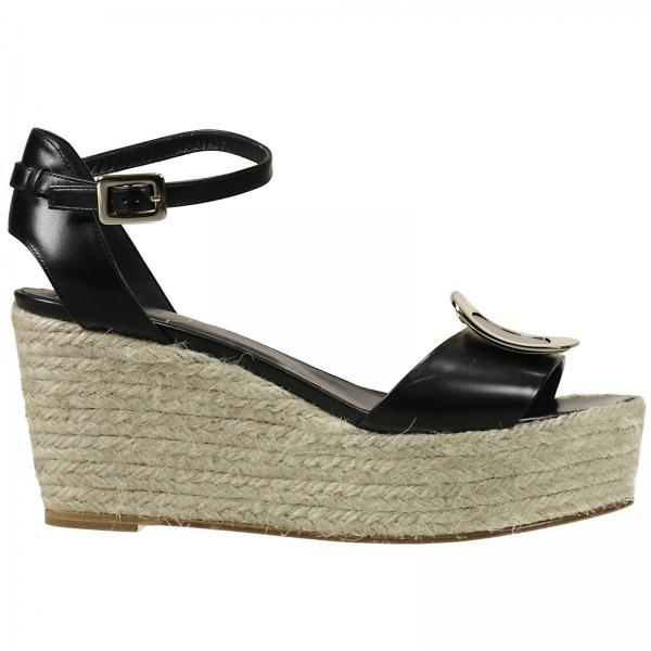 Wedge Shoes Women Roger Vivier
