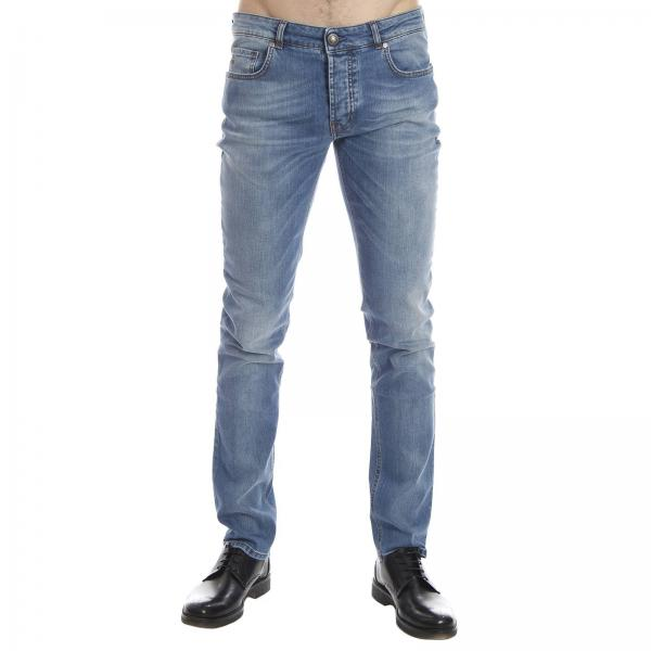 Jeans Homme Fay