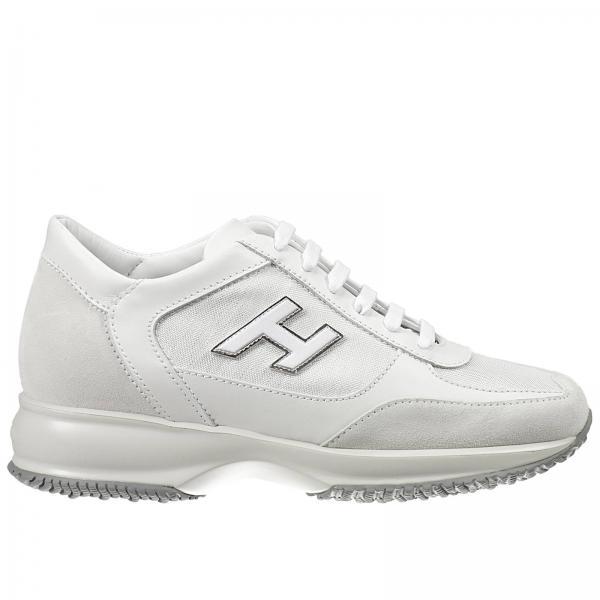 sneakers f r damen hogan wei sneakers hogan hxw00n03242 839 giglio de. Black Bedroom Furniture Sets. Home Design Ideas