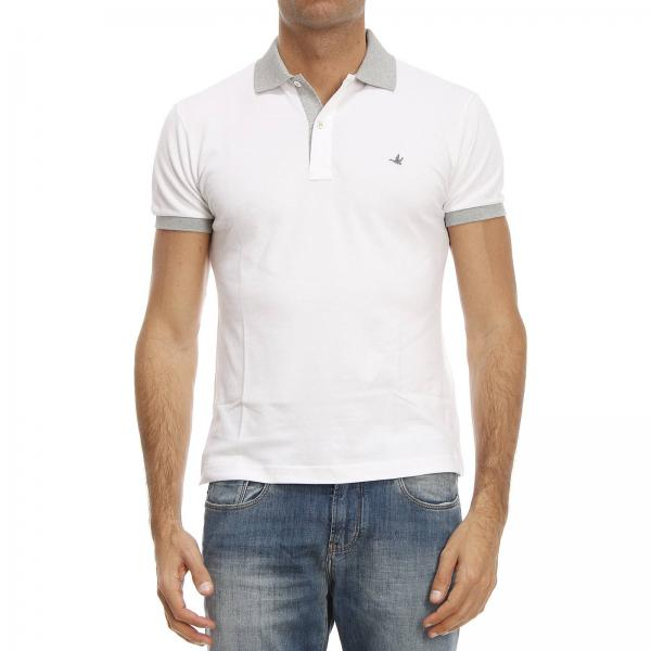 T-shirt Uomo Brooksfield