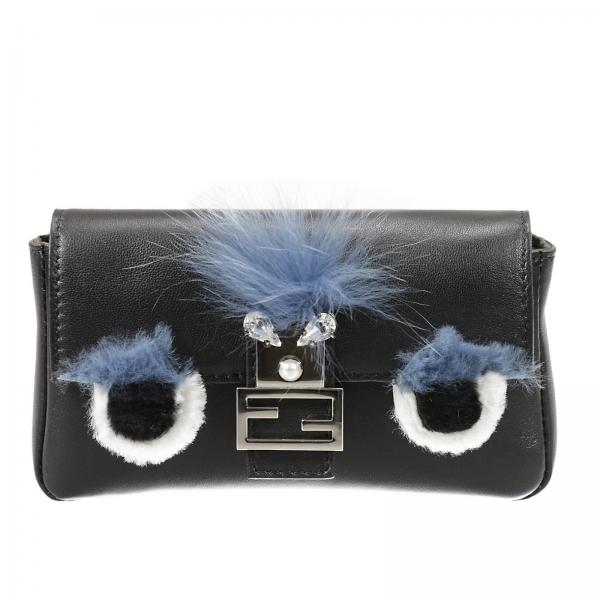 Mini Bags Women Fendi