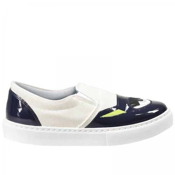 sneakers f r damen chiara ferragni blau sneakers chiara. Black Bedroom Furniture Sets. Home Design Ideas