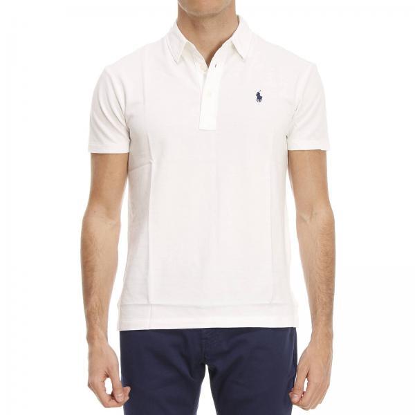 ralph lauren t-shirt uomo polo