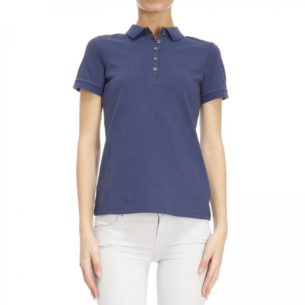 T-Shirt Damen BURBERRY