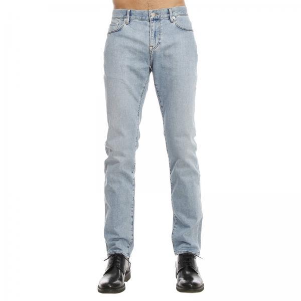 prezzo competitivo 10f23 1aa75 Men's Jeans Burberry